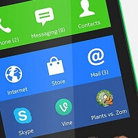 Nokia X not being manufactured in India