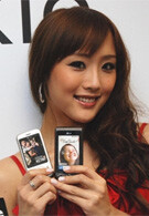 LG to launch a storefront and an Android smartphone