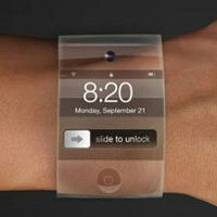 One analyst doesn't believe the iWatch is real