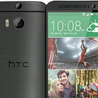 Here is the full retail price of the all new HTC One (M8)