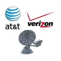 AT&T and Verizon hammer Dish over spectrum interoperability proposal