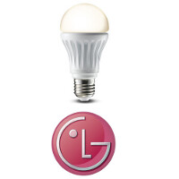 Would you pay $32 for LG's new smart bulb that connects with Android and iOS?
