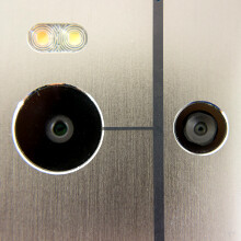 "HTC One (M8) Duo Camera explained: always-on ""refocus"""