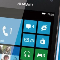 CMO Shao Yang explains Huawei's lack of confidence in Windows Phone