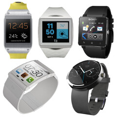 Poll results: Which smartwatch platform you consider most likely to prevail?