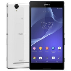 Sony Xperia T2 Ultra for T-Mobile allegedly passes the FCC