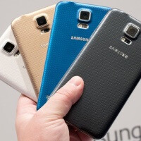 Government bans South Korean telecoms from the Samsung Galaxy S5 launch party