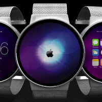 New report says the iWatch does exist... as a prototype only