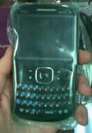 RadioShack got the HTC Snap and the Samsung Exclaim