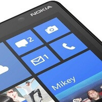 "Nokia's Windows Phone 8.1 update for Lumia may be referred to as the ""blue"" update"
