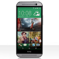 Specs and pricing of the new HTC One (M8) listed by Candian carrier Rogers
