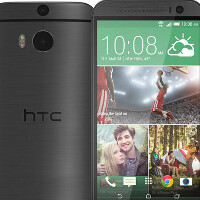 HTC's ad for new HTC One (M8):