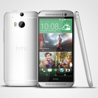 HTC One (M8) price and release date