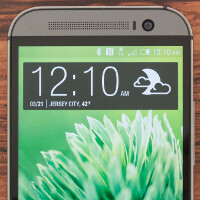 HTC One (M8) gets a pompous LCD screen, has larger color gamut than iPhone 5s and Nexus 5