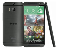 HTC might be preparing a Google Play Edition of the HTC One (M8) (It is indeed!)