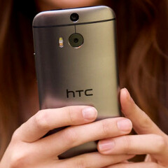 HTC One (M8) AnTuTu, Quadrant and other benchmark scores