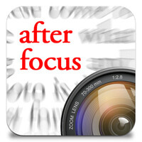 Add shallow depth-of-field and bokeh effects to your photos using AfterFocus
