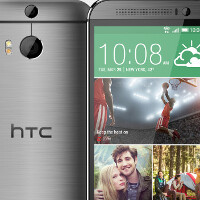 HTC One (M8) is the first U.S. smartphone to support carrier aggregation