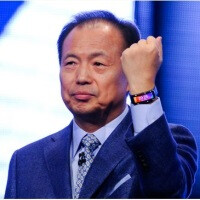 Samsung didn't agree to launch the Galaxy S5 tomorrow (in South Korea)