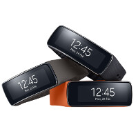 The Samsung Gear Fit wearable is powered by neither Android, nor Tizen – enter the RTOS