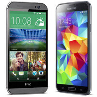 5 HTC One (M8) features nowhere to be found in the Samsung Galaxy S5