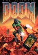 Old school Doom running on the Pre