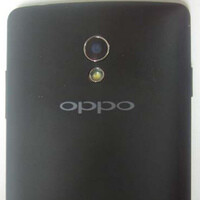 Oppo R1001 seen at the FCC – an entry-level smartphone with MediaTek SoC inside