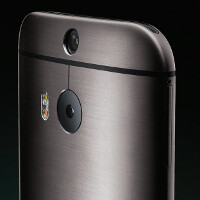 More details about HTC One (M8) Duo camera surface
