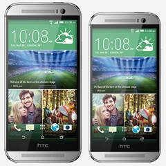 HTC One M8 mini listed by a Swedish carrier - is it coming anytime soon?