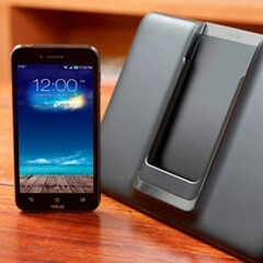 AT&T's Asus PadFone X is