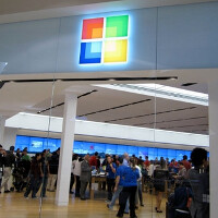 First 50 to bring an Apple iPad to Microsoft Store by Sund
