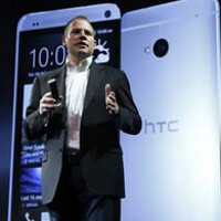 Samsung's devices are for those who want cheap plastic, says HTC's Mackenzie