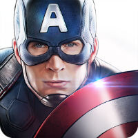 Captain America: The Winter Soldier now available on Android