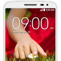 LG announces April release for LG G2 mini