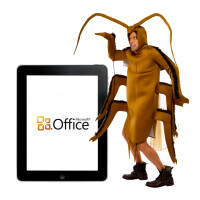 Office for iPad shows its first bug, affects SharePoint 2010 users
