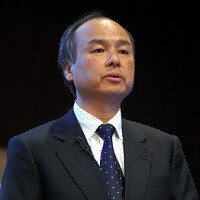 Masayoshi Son: Sprint and Dish could be allies