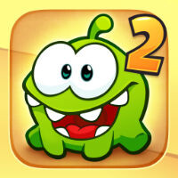 Cut the Rope 2 finally makes it to Android, not compatible for everyone though