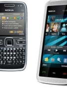 Nokia officially reveals the E72 and 5530 XpressMusic