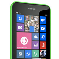 Video shows Nokia Lumia 630 running Windows Phone 8.1