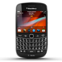 BlackBerry to restart production of the BlackBerry Bold 9900
