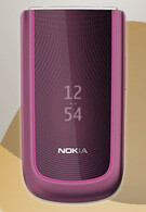 Nokia 3710 fold introduced