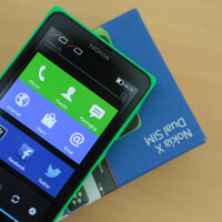 Win a Nokia X from Nokia by viewing this video