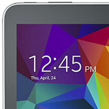 New Samsung Galaxy Tab 4 10.1 pictured - an announcement could follow soon
