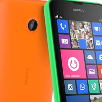 Promotional poster confirms Nokia Lumia 630 specs