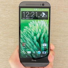 HTC One M8 demand is