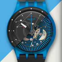 Apple tried to hire Swiss watch-making experts to work on the iWatch