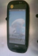 Dude, it's a Dell Android smart phone!