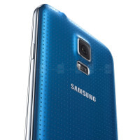 Unlocked Samsung Galaxy S5 now available on Amazon for $824.99 through third-party sellers