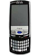 Samsung i830 Pocket PC GSM/CDMA phone with Bluetooth to be available from Verizon Wireless