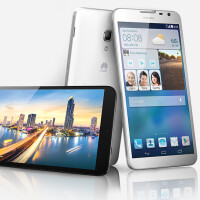 Huawei's Ascend Mate 2 4G phablet to reach US shores